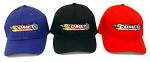 Comet Flame Logo Hat