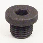 Metric Plug 10mm