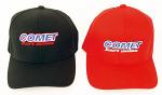 Comet Text Logo Hat