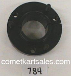 Enginetics 784 Adjustable Front Disk Hub