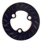 Hegar Front Brake Disc