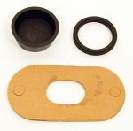 Hurst Airheart Master Cylinder Repair Kit, Seals