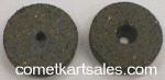 Hurst Airheart 150 Brake Pads, Hard 3005-9006