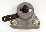 Hurst Airheart 3000-0004 Mechanical Brake Caliper with Pads