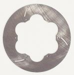 MCP 562.1 Front Brake Disc