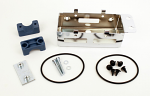 152G. W2122/1MRC Mini Rok Complete Battery Support Kit - New Style