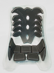 Valhalla Sprint Seat Padding Kit
