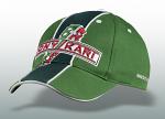 0166.DA Tony Kart Green Hat