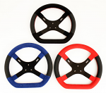 KG LeMans Steering Wheel
