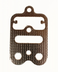 993. 694088 Briggs Animal, LO206 Cylinder Head Plate Gasket