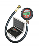 53000 Longacre 0-60lbs Digital Tire Gauge with Bleeder