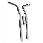 3546 Mini Bike Fork and Bolt