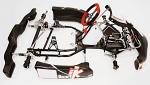 iKart CBX RM2 Sprint Racing Kart