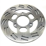 MCP 11506 Pro X-Cel Rear Brake Disc