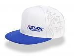 0166.KD Kosmic Kart Flat Bill Hat