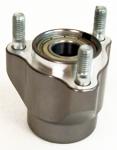 DPE-WHFD50G Arrow Front Wheel Hub 17mm (50mm Wide)