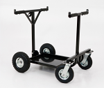 RLV Rolling Kart Stand - New Design - Out of Stock Until October 1st