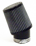 AFR175 Angled Fabric Air Filter