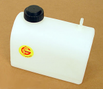 G-Man 2 Quart Plastic Fuel Tank