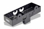 0274.C0Y Tony Kart OTK Carbon Fiber Battery Support