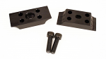 Odenthal Bottom Motor Mount Clamps - Pair