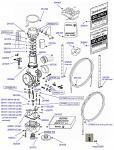 27. 261373 Rotax Plug Screw, Wrench Style