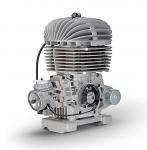 Vortex Rok VLR Engine Kit