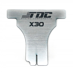 TDC Carburetor Butterfly Tool