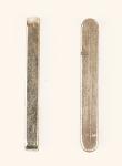Arrow 40mm Axle Key, 8mm Key, 60mm Long