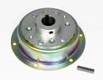 "2266-ID Azusa Brake Drum, 1"" Bore with Outer Flange"