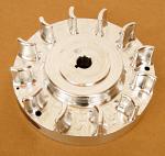 6626 ARC Predator Clone Billet Aluminum Flywheel