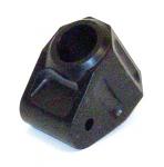 AFS.00243 CRG OEM Steering Block Black Plastic 20mm