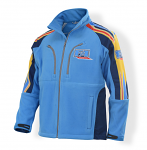 FA Kart Fernando Alonso Fleece Jacket