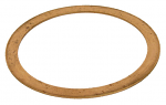 "3. OEM Yamaha Copper Head Gasket .032"""