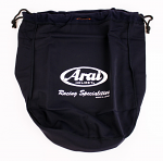 Arai Helmet Linen Bag with Drawstrings