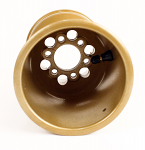 1. 20.6974.12-OR Birel Magnesium Wheel 130mm x 5