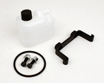 Righetti Ridolphi Small Overflow Tank with Complete Mounting Kit