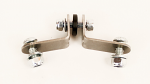 New! PKT Camera Mounting Bracket Kit for GoPro Cameras, For Driving Panels