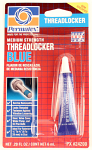 Loctite Blue Thread Locker