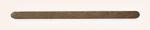 Righetti Ridolphi 100mm Long x 6mm Tall x 6mm Wide Axle Key