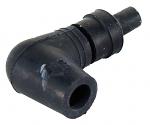 11. Yamaha Spark Plug Boot
