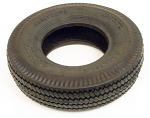 Carlisle 4.10-3.50x4 Sawtooth Tire