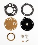 RK-7HW Tillotson Complete Rebuild Kit for Mini Swift Carburetor