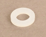 40.1940.00 Birel Nylon Plastic Beadlock Screw Washer M5x9x1.5