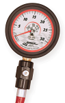 52023 Longacre 0-30lbs Tire Gauge with Bleeder