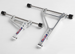 New Line Aluminum Radiator Adjustable Support Kit