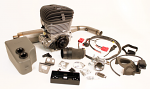 Comet Racing Engines Blueprinted IAME KA100 Engine Kit