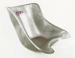 IMAF F6 Fiberglass Silver Flat Bottom Seat
