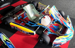 Used 2018 FA Victory Chassis #12