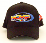 New Castle Motorsports Park Hat with Embroidered Logo